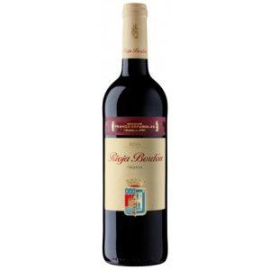 Rioja Bordon